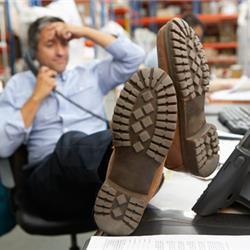Personal guarantee to trade creditors